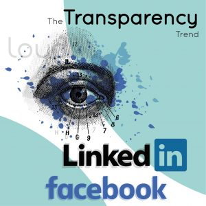 the transparency trend
